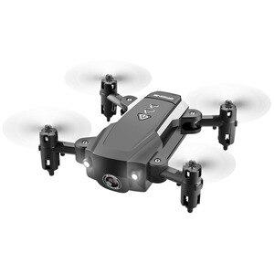 Image 3 - KK8 طوي طائرة صغيرة بدون طيار أجهزة الاستقبال عن بعد HD 1080P كاميرا واي فاي FPV درون ارتفاع عقد RC الطائرات اللعب 15 دقيقة وقت الطيران