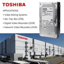 TOSHIBA Surveillance 1TB Hard Drive Disk