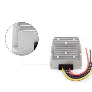 Image 4 - Stabilisateur de tension cc 8 40V à 12V 3/6A 36/72W convertisseur abaisseur dalimentation