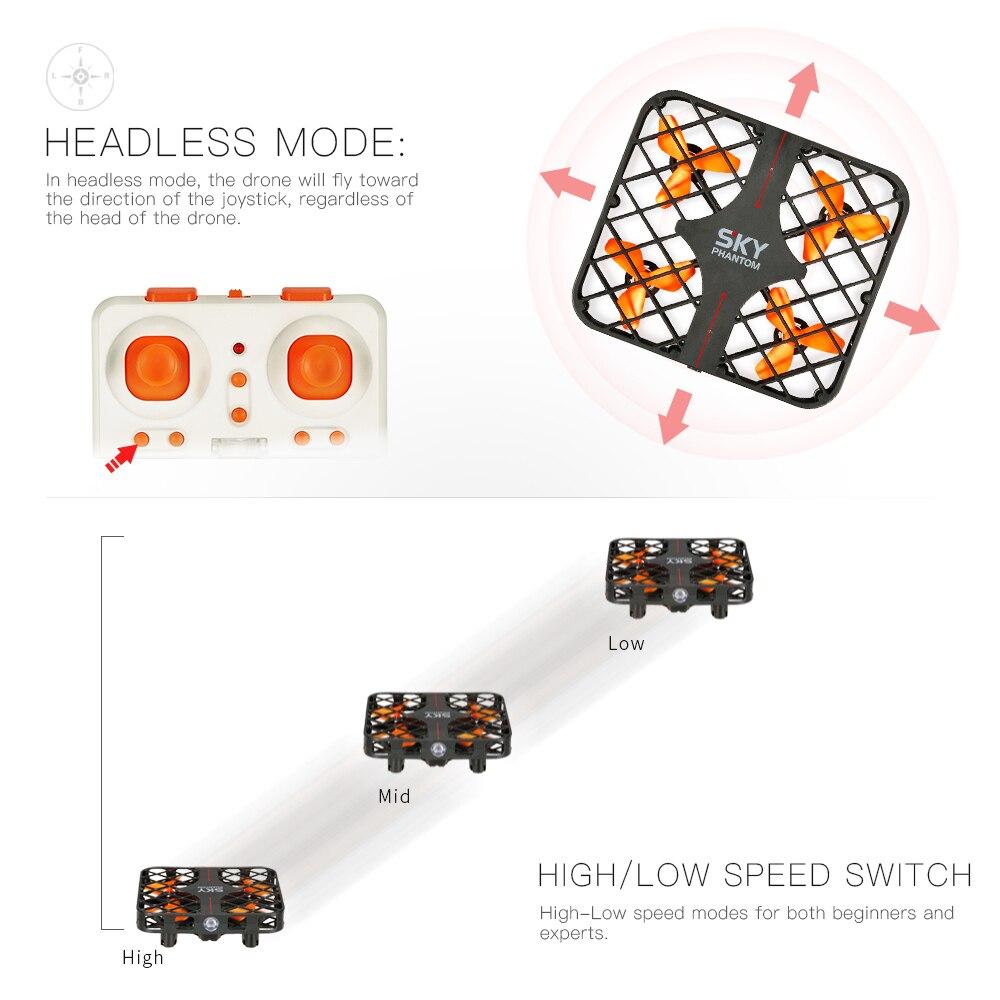 100% Quadcopter Light Speed 28