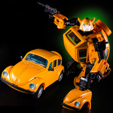 MP21 Transformation Toy 33021 Action Figure Deformation Robot Car Boy Birthday Gifts