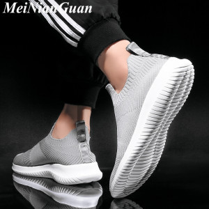 Hot Sale Man Shoes Mesh Breath