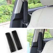 Автомобильный ремень безопасности Чехол для плечевого ремня