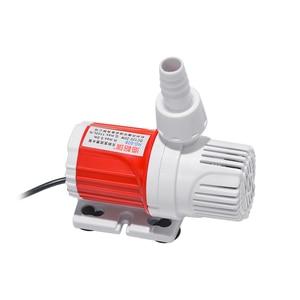 Image 5 - 12v 20 ワットdc 1100L/hエネルギー水ポンプ制御可能な可変速水ポンプ魚タンク水族館