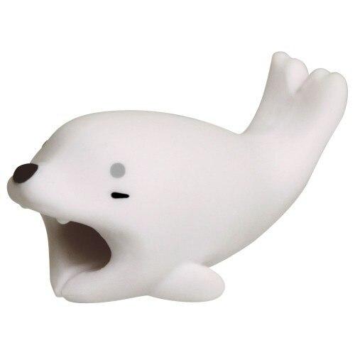 White puffer