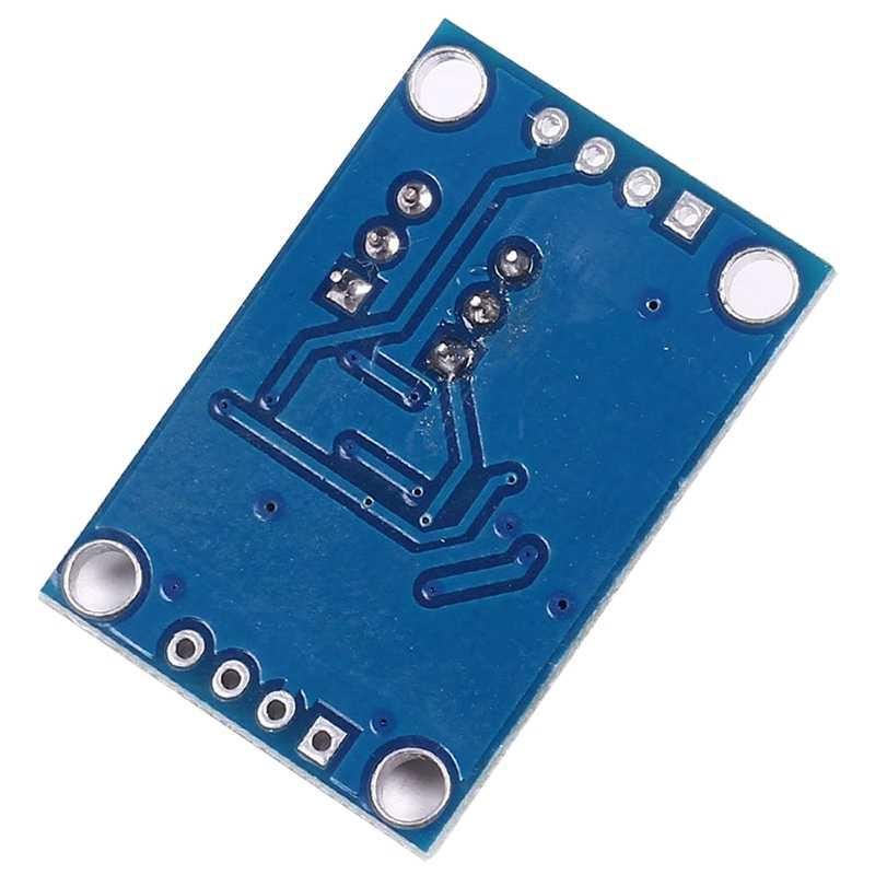 AD620 Microvolt Millivolt Signaal Versterker Module 1.5-1000 Gain Verstelbare