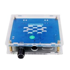 Image 5 - XH A105 بلوتوث 5.0 TDA7498 اللاسلكية الرقمية مكبر كهربائي مجلس 2x100 واط ستيريو الصوت أمبير مكبر الصوت دعم TF بطاقة AUX
