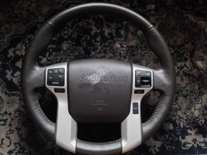 Image 2 - 84250 60180 8425060180 Multifunction Steering Wheel Control Switch for Toyota Land Cruiser Prado
