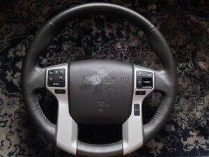Image 2 - 84250 60180 8425060180 wielofunkcyjny kierownica włącznik do toyoty Land Cruiser Prado