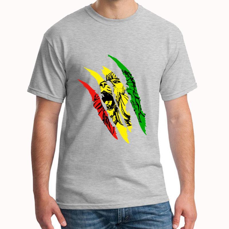fashion Lion Of Judah Reggae Music Rastafar…