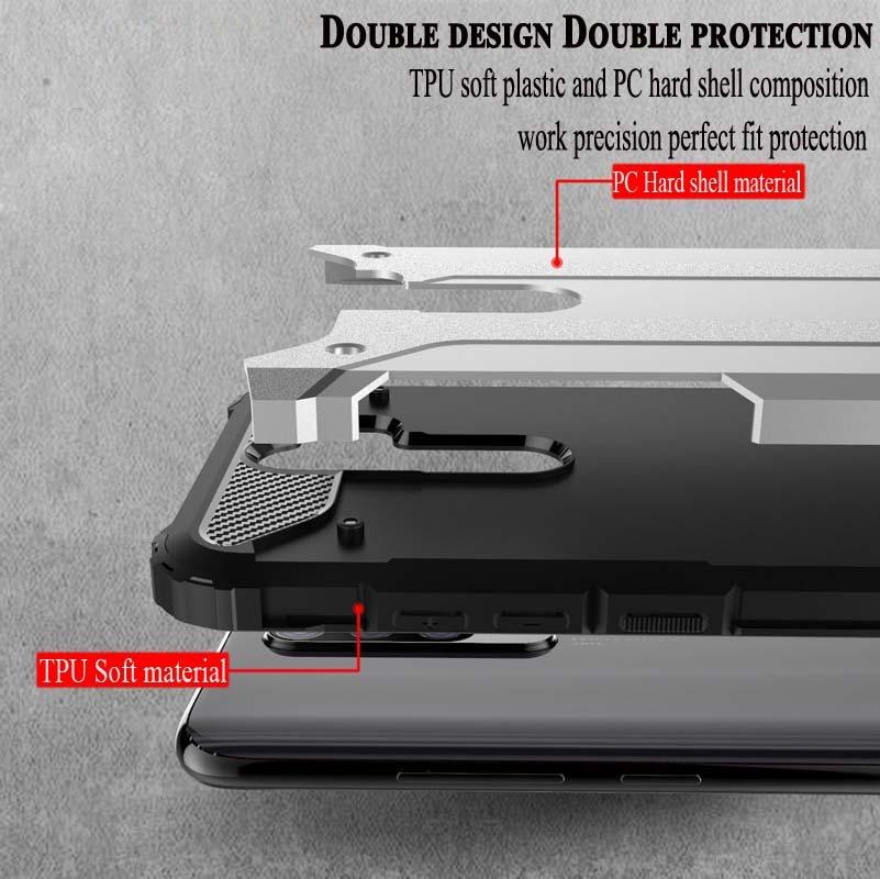 Case for Xiaomi Redmi Note 8 Pro 7 6 8T 4X 5A 6A 7A 8A 5 Plus S2 GO - Բջջային հեռախոսի պարագաներ և պահեստամասեր - Լուսանկար 4