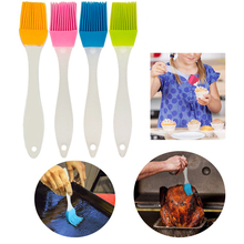 Basting-Brushes-Set Pastry Bbq-Tools-Accessories Cooking Heat-Resistant Kitchen Outdoor