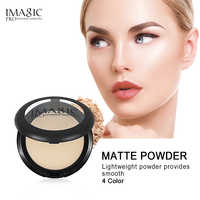 IMAGIC Rare Cosmetic Pressed Powder Matte Highlight Contour Shading Powder