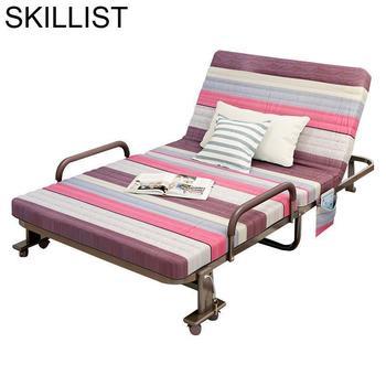 цена Quarto Bett Meble Set Kids Box Recamaras Moderna Room Letto Single Cama bedroom Furniture Mueble De Dormitorio Folding Bed онлайн в 2017 году