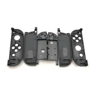 Image 5 - 닌텐도 스위치 조이 콘 교체 용 하우징 셸 커버 ns nx 조이 콘 컨트롤러 케이스 용 오리지널 그레이