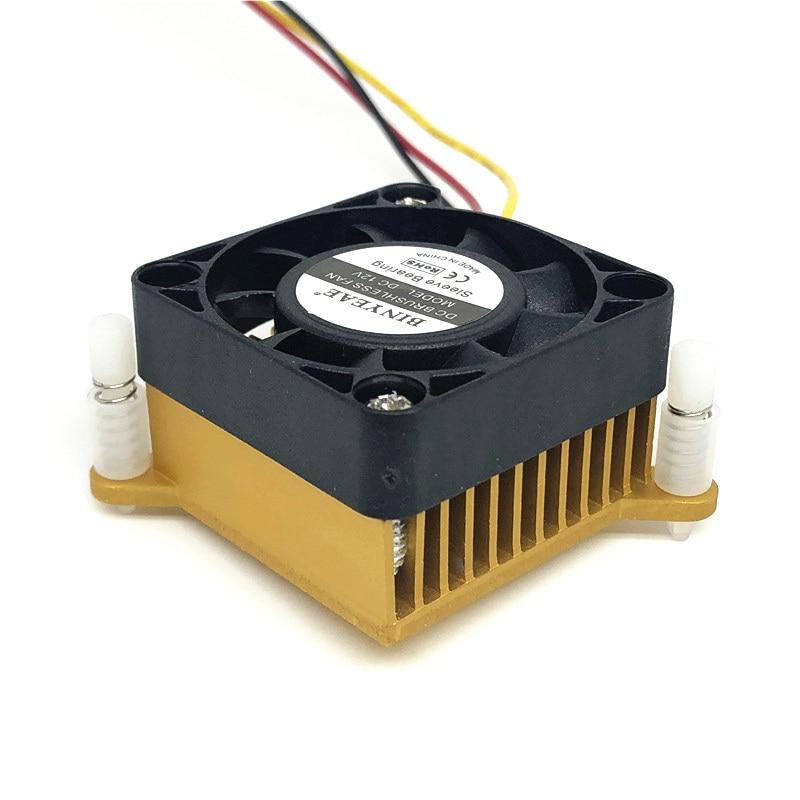 Gigabyte PLD10010S12H 12V 0.30A hole distance 40mm diameter 95mm 9510 graphics card cooling fan