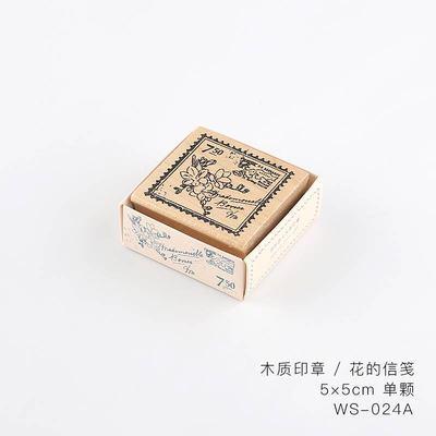 huadexinqian 5x5cm