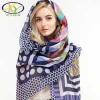 Baumwolle Frauen Lange Schals 2020 Frühling Neue dame Viskose Schals Dünne Sommer Mode Strand Wraps Muslimischen Hijab Kopf Herbst schals