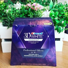 3D whitening professional health care teeth whiter travel clothing
