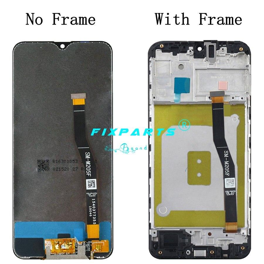 Galaxy M20 2019 LCD Display