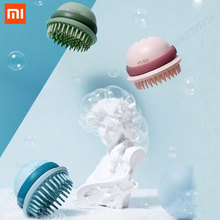 Xiaomi Kribee Electric Head Care Massage Comb Massage Head Anti-Hair Loss Deep Cleansing Head Skin Care Scalp Massager цена 2017