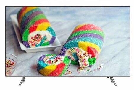 75 86 96 Inch Led Pc Monitor Led 4k Ips Tv SMART LED LCD Wifi Television TV