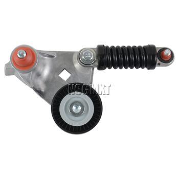 AP03 Diesel Alternator Drive Fan Belt Tensioner Pulley for Ford Mondeo X-Type Transit 2.0 2.2 TDCI 1201181,1125419