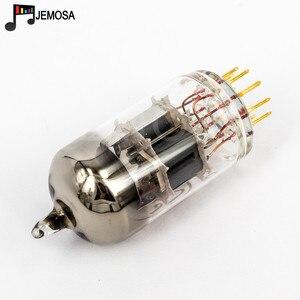 Image 4 - Slovaquie JJ E88CC Tube à vide broches dor remplacer ECC88 6922 6DJ8 6N11 Tube électronique bricolage HIFI Audio amplificateur de Tube à vide