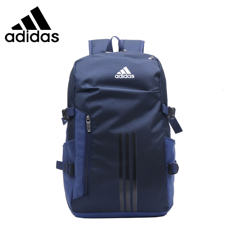 Adidas Original 2019 Large Capacity Basketball Backpack Men And Women Hiking Bag