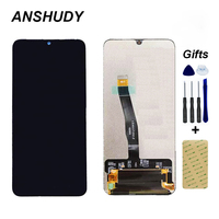 For Huawei Mate20 Mate 20 HMA L29 LCD Display Panel Monitor + Touch Screen Assembly For Huawei Mate 20 LCD Replacement