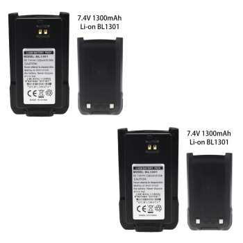 цена на 2X Two-Way Radio Battery for HYT BL1301 BL1719,fits HYT TC-446S TC-518 TC-580 TC-560 TC-585 TC-500S