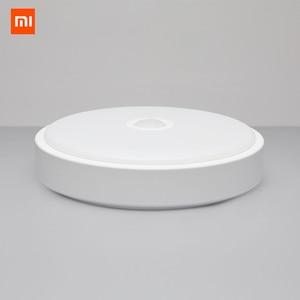 Image 2 - [HOT] Mijia Yeeligh t Sensor Led ceiling Mini Human Body / motion Sensor light mini smart motion night Mi light For home