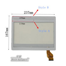 10,1 дюймов для GT10JTY131 V2.0 V1.0 V3.0 V4.0 SLR HN 1045-FPC-V2 фотосессия сенсорная панель