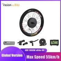 Promo https://ae01.alicdn.com/kf/Hb91df1f71de14a9c8b07372053cb3e8fP/PASION E BIKE kit de conversión de bicicleta eléctrica de 48V y 1000W con Cassette y.jpg