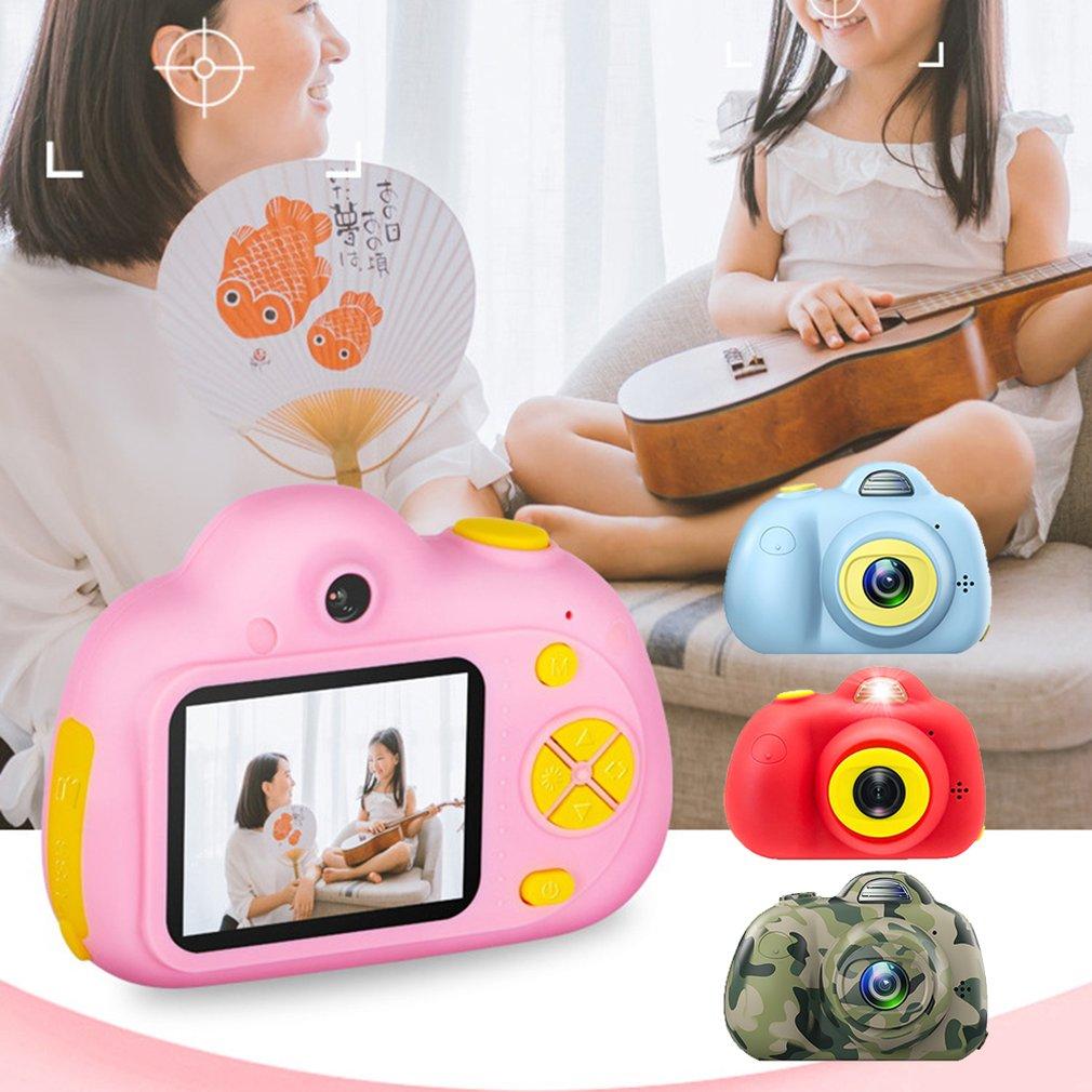 Appareil Photo Mini appareil Photo numérique photographie Prop décoration Cool enfants appareil Photo pour enfants cadeaux d'anniversaire jouet éducatif - 6