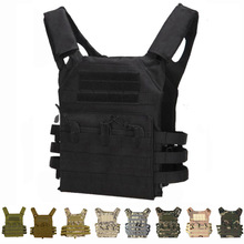 Tactical Body Armor JPC Molle Plate Carrier Vest Military Equipment Army Hunting Vest Outdoor Paintball CS War Game Airsoft Vest new outlife camouflage hunting military tactical vest wargame body molle armor hunting vest cs outdoor jungle equipment