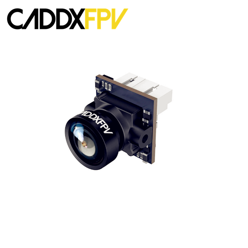 Ultra Light 2g Caddx Ant 1.8mm 1200TVL 16:9/4:3 Global WDR OSD FPV Camera For RC Drone FPV Racing Tinywhoop Cinewhoop Toothpick