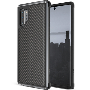 Image 3 - X Doria Defense Lux Phone Case For Samsung Galaxy Note 10 Plus Military Grade Drop Tested Case For Samsung Note10 Aluminum Cover
