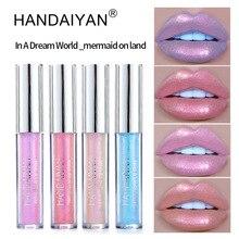 1 Sets Bright Brilliant Lip Colour Glaze Polarizing Keeping Moisture Liquid Lipstick Party Culd Makeup  Glitter