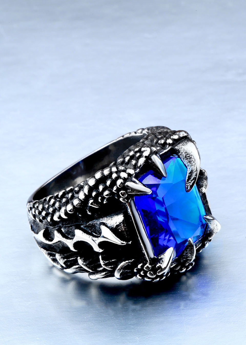 Hb92196d1ea1c4877be7f0f35c2205509s - Paladin Dragon Claw Ring