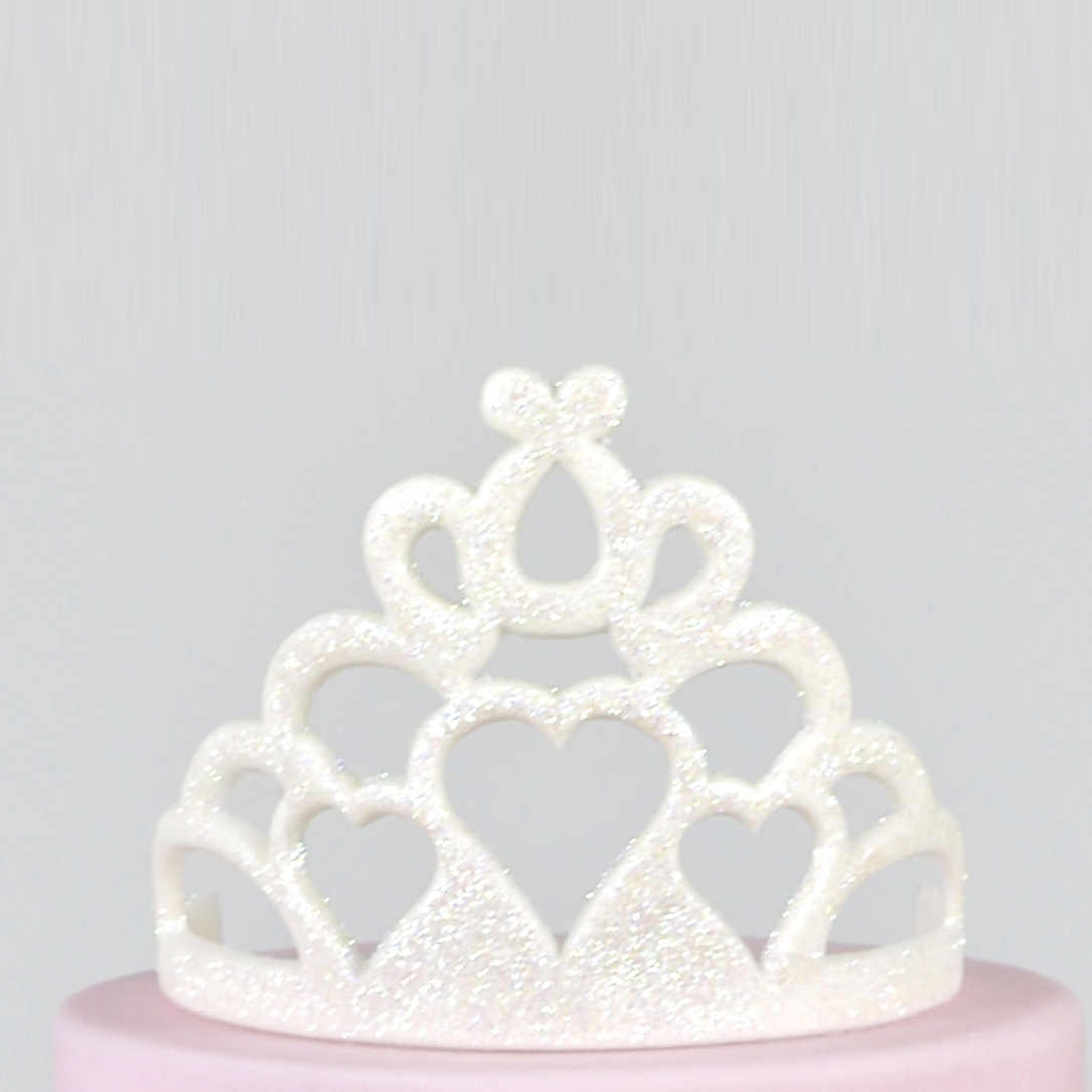 2pcs Crown Druk Cutter Cake Decoratie Sieraden Mold DIY Tool Lage Prijs Groothandel Ondersteuning Maatwerk