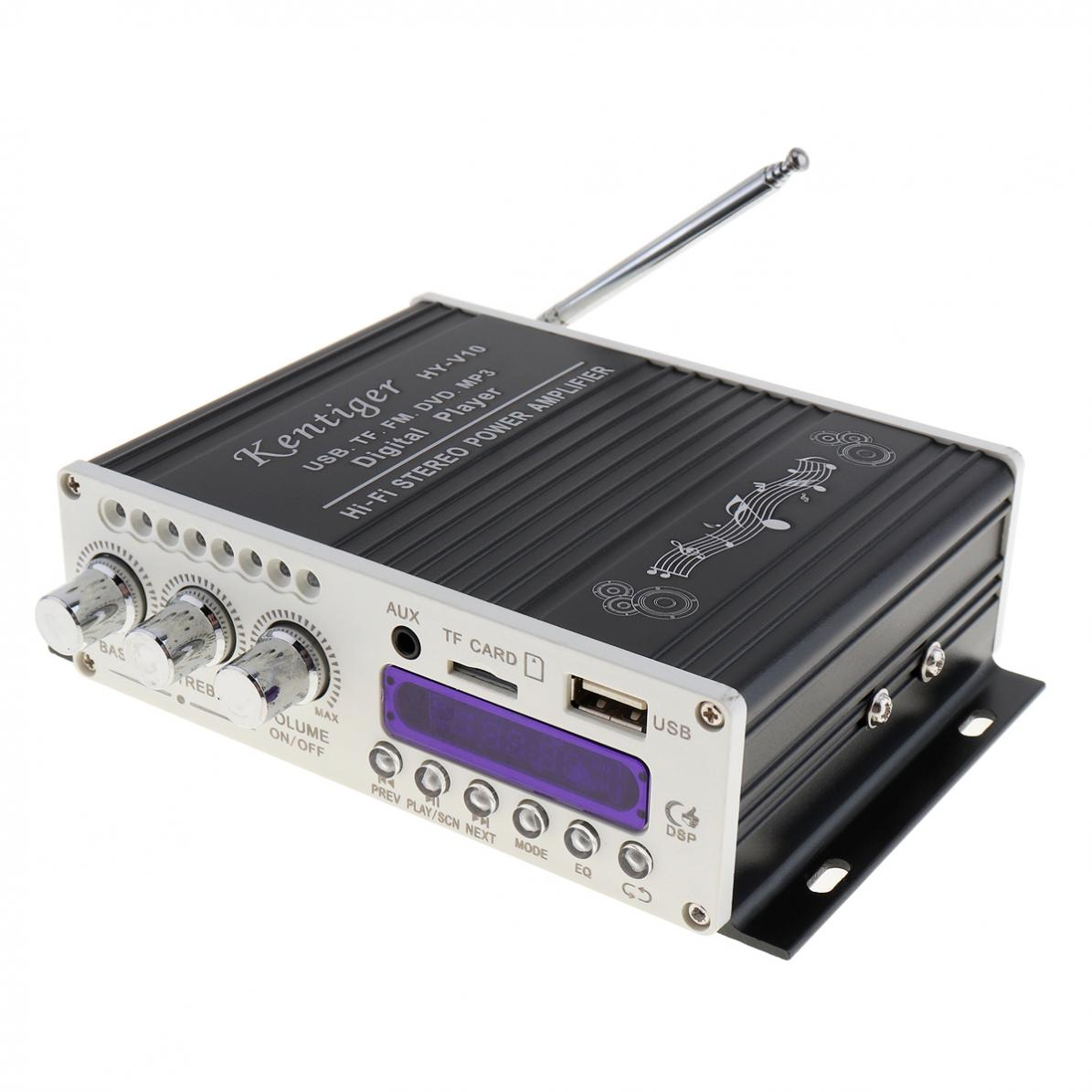 Cheap Amplificadores estéreo