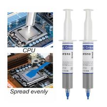Thermal-Paste for Computer-Cpu Graphics Chip 30G Syringe Grease Silica-Gel Large