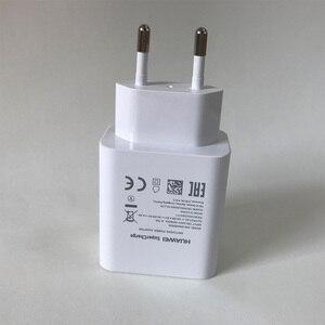 Image 2 - Orijinal HUAWEI Supercharge süper şarj duvar şarj hızlı şarj adaptörü için Mate 20 9 10 pro P20 Pro P30 onur 10 20 V20