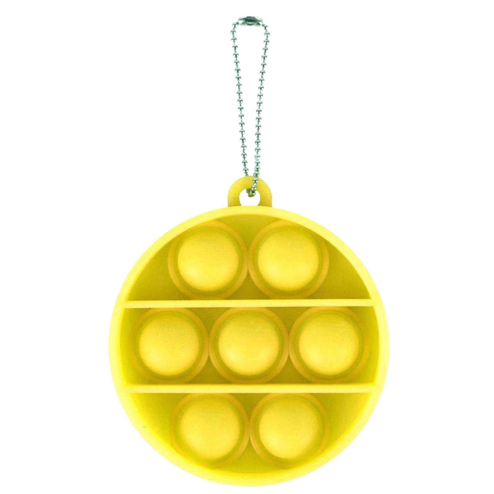 It-Fidget-Toy Push Bubble Squishy Funny Pops Adult Children for Jouet Pour Autiste img4