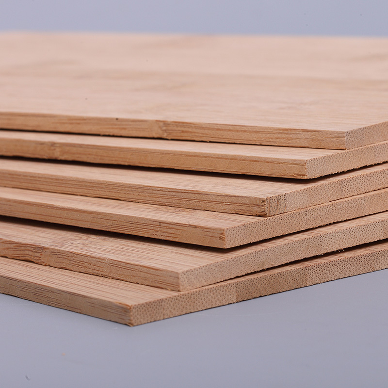 Bothbest 1 Ply 5mm 4mm 3mm Bamboo Plywood Sheet Factory Direct Cheap Price
