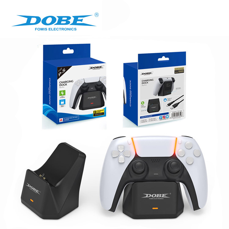 Controller Charging Holder For Sony Playstation Play Station PS 5 PS5 Control Stand Gamepad Support Remote Accessories Command 1