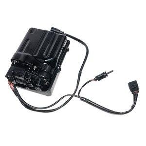Image 3 - Luftfederung kompressor pumpe Für Porsche Panamera 970 97035815111 97035815110 97035815109 97035815108 97035815107