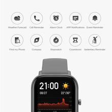 Global Version NEW GTS Smart Watch