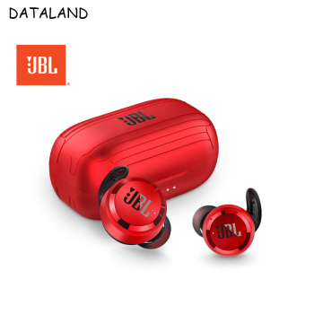 DATALAND Earphone IPX5 Waterproof Sport Wireless Bluetooth 5.0 Earbuds Portable Sports Headset Earplugs